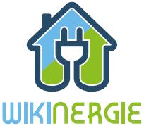 Logo Wikinergie